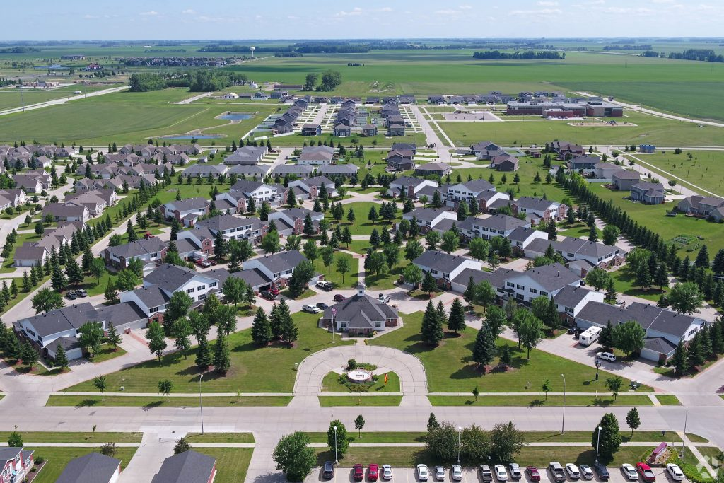 Grand Forks Townhomes and Apartments for Rent