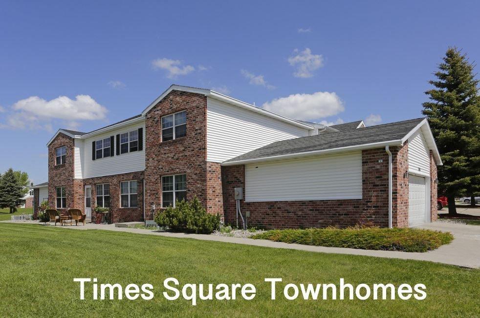 Townhome Grand Forks