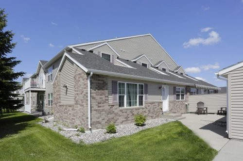 South Hampton Grand Forks Townhomes