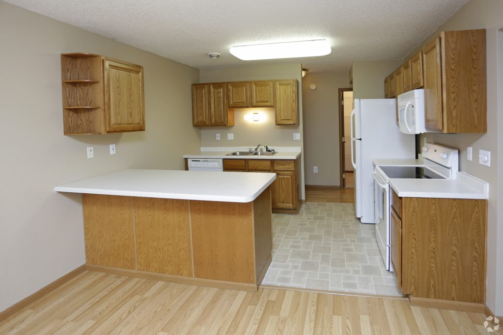 TimeTimes Square 2 Story Townhomes for rent in Grand Forkss Square 2 Story Townhomes