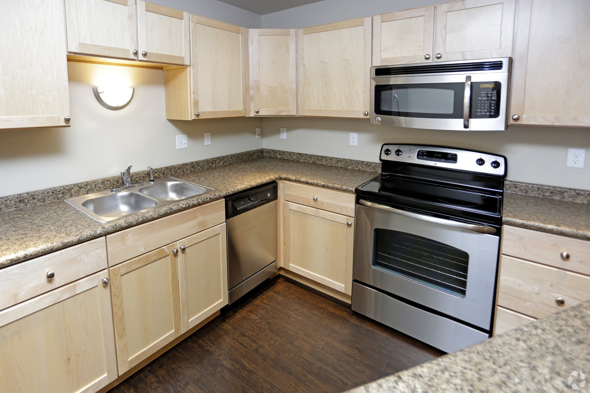 1steeples apartments grand forks nd two bedroom kitchen - One bedroom apartments grand forks ...