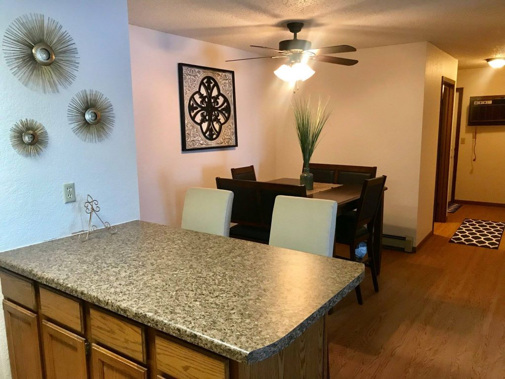 Townhome Grand Forks for Rent